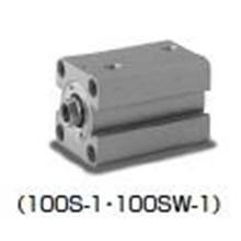 Hydraulic cylinder 100s-1 series