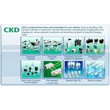 Pneumatic CKD
