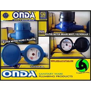 Water Meter Onda