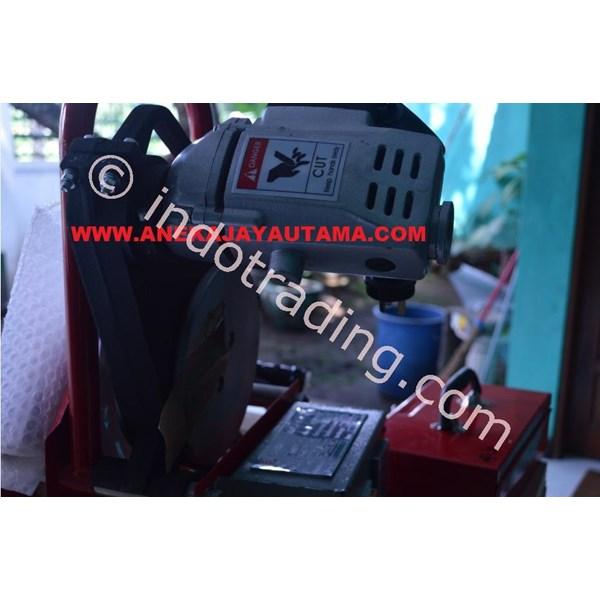 Hdpe Welding Machine