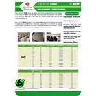 Pipa PVC Standar ISO 1