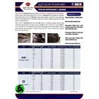 Pipa PVC Standar ISO 2