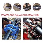 Hdpe pipe accessories at competitive Prices 9