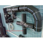 Hdpe pipe accessories at competitive Prices 12
