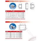 Pvc Pipe Fitting Standard Wavin Aw 3