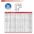 Pvc Pipe Fitting Standard Wavin D 5