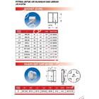 Pvc Pipe Fitting Standard Wavin D 1