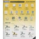 ONDA sanitary plumbing 5