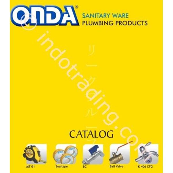 ONDA sanitary plumbing