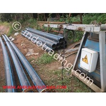 Presentation Hdpe Pipe Connecting Ende Flores