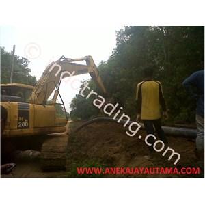 Proyek Pt. Pertamina Sumatra Selatan