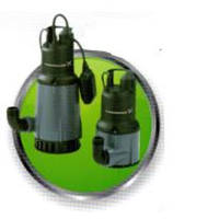 Pompa Type KP Basic