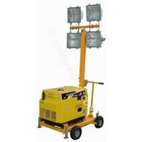 Diesel Light Tower Firman Tipe Flt3000 1