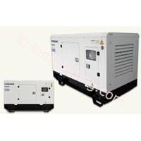 Super Silent Generator Firman Tipe Fdg15yds 1