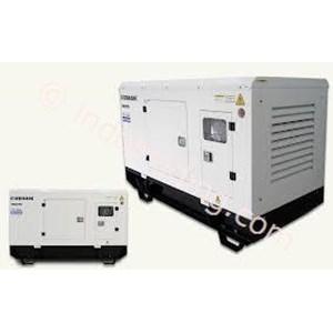 Super Silent Generator Firman Tipe Fdg15yds