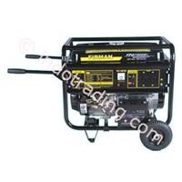 Genset Bensin Portable Gasoline Generator Tipe Fpg7500f  1