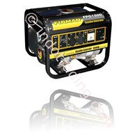 Genset Bensin Portable Tipe Fpg1500 1