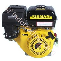 Multi Purpose Gasoline Engine Firman Tipe Sfe120-200 1