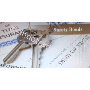 Surety Bond & Kontra Bank Guarantee By PT  Duta Jasatama Indonesia