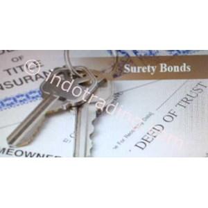 Surety Bond & Kontra Bank Guarantee By Duta Jasatama Indonesia