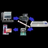 Paket Mesin Id Card Instan 1