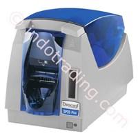 Printer Id Card Datacard Sp 25 1