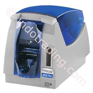 Printer Id Card Datacard Sp 25