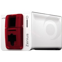 Printer Id Card Evolis Zenius 1