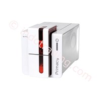 Printer Id Card Evolis Primacy 1