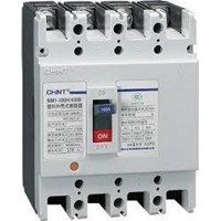 Jual Mccb (Moulded Case Circuit Breaker)