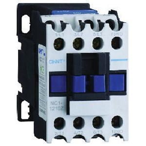 From Ac Contactor. 0