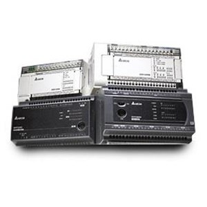 Programmable Logic Control (PLC) DELTA