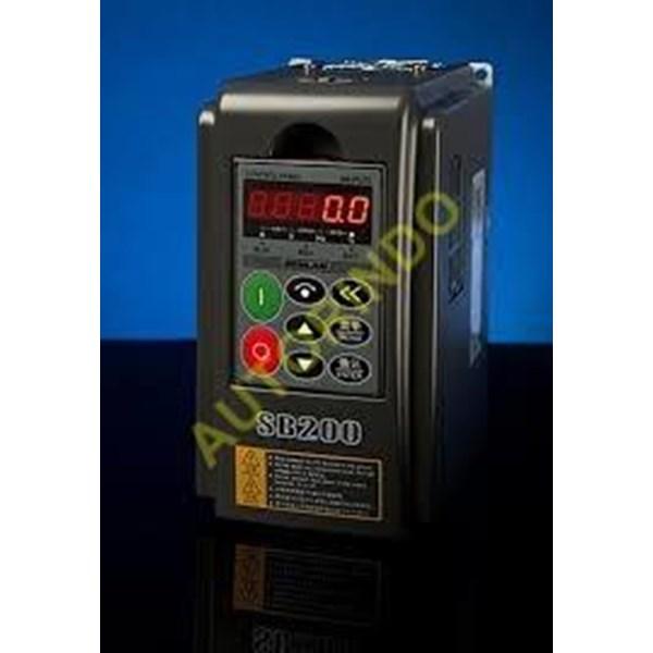 Inverter Slanvert SB150 0.75KW 1HP 1PH 220V