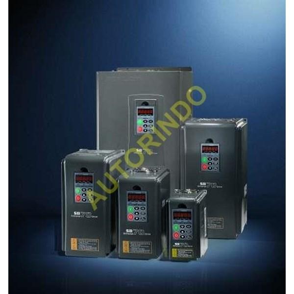 Inverter Slanvert SB150 1.5KW / 2HP 3Phase 380V