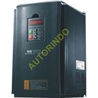 Inverter Slanvert SB200 2.2KW 3Hp 3Phase 380V