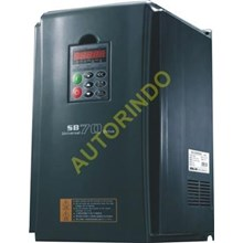 Inverter Slanvert SB200 2.2KW 3Hp 3Phase 380V