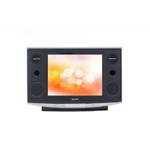 Sharp CRT TV AV Stereo 21AXS250E3