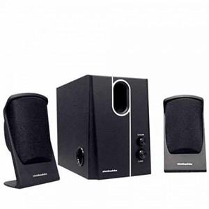 Simbadda Speaker Multimedia CST 1500N - Hitam