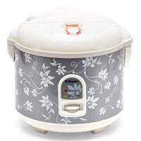 Miyako MCM528 Rice Cooker - 1.8 L 1