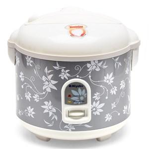 Miyako MCM528 Rice Cooker - 1.8 L