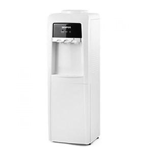 Denpoo Dispenser 3 Kran DDK 204 - Putih