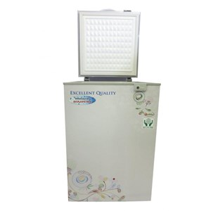 Freezer Box Daimitsu DICF128VC
