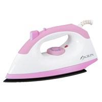 Setrika Baju Kirin KEI-320N - Pink 1