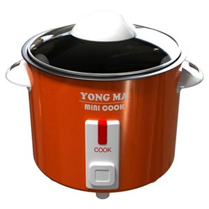 Yong Ma Magic Com 2 in 1 MC-300 Mini Cook