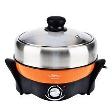 Multi Cooker Maspion MEC-3720 - Merah