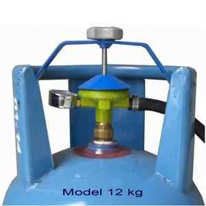 Pengaman Regulator HIRO Gas 12 Kg
