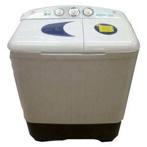 Mesin Cuci Denpoo 2 Tabung DW828