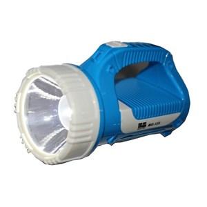 Jual MG 125 Senter Cas Ulang 1 W LED 12 LED Harga Murah