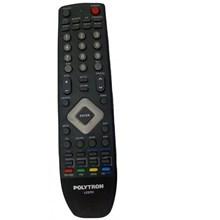 Remote TV Polytron