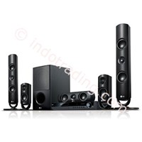 Home Theater Lg Ht805vm 1